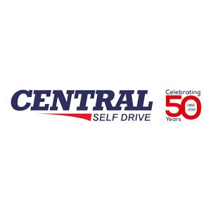 Central Self Drive - Web Design & Digital Marketing