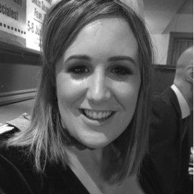 Stacey Whitney Web Designer Warrington