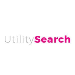 Utility Search